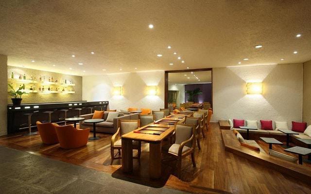 Hotel Las Brisas Ixtapa, escenario ideal para tus alimentos