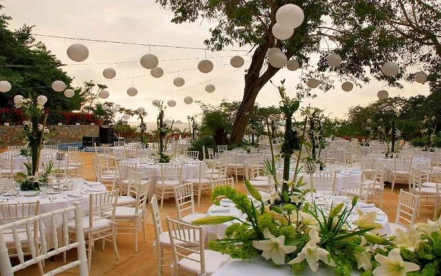 Hotel Las Brisas Ixtapa, tu celebración como la imaginaste