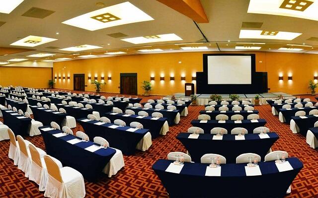 Hotel Las Brisas Ixtapa, salón para conferencias