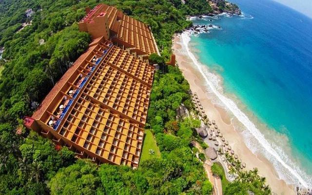 Hotel Las Brisas Ixtapa en Zihuatanejo