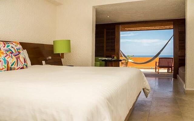Hotel Las Brisas Ixtapa, espacios diseñados para tu descanso
