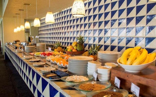 Hotel Las Brisas Ixtapa, buena propuesta gastronómica