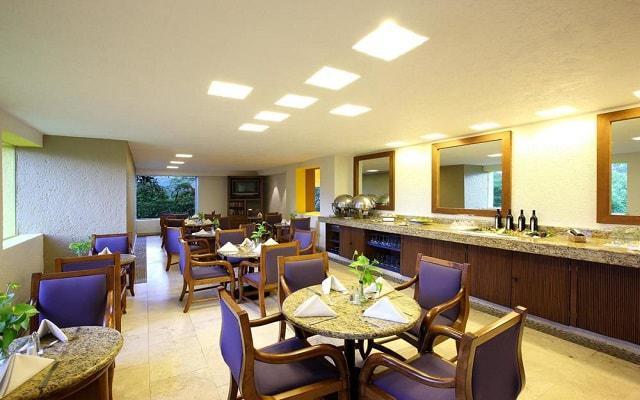 Hotel Las Brisas Ixtapa, atención personalizada desde el inicio de tu estancia