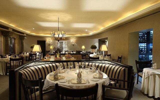 Hotel Las Brisas Ixtapa, Restaurante Portofino