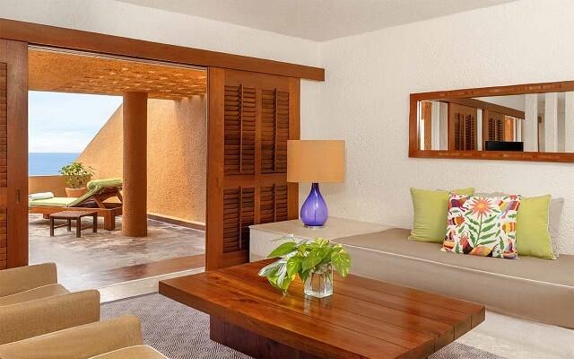 Hotel Las Brisas Ixtapa, ambientes únicos