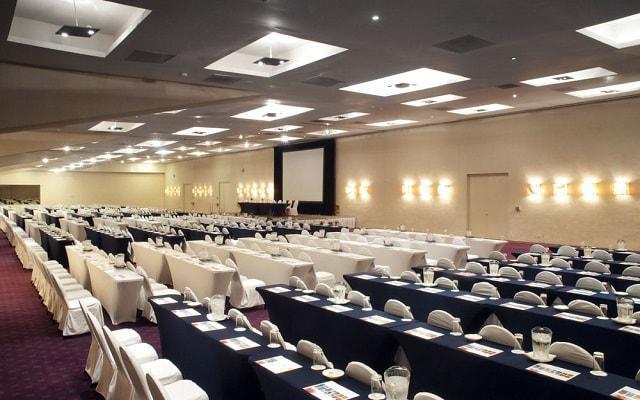 Hotel Las Brisas Ixtapa, salones de eventos