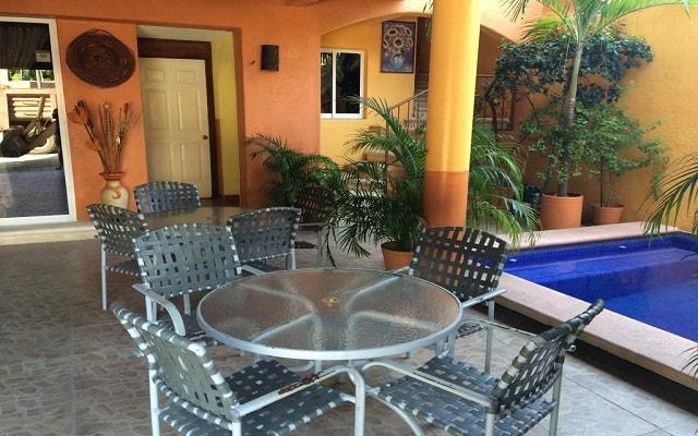 Hotel Las Salinas en Zihuatanejo
