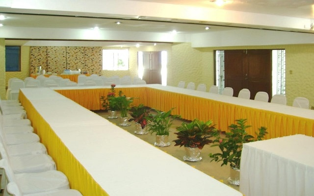 Hotel Las Torres Gemelas, salón de eventos