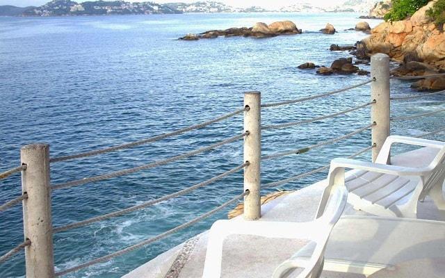 Hotel Las Torres Gemelas, sitios ideales para tu descanso