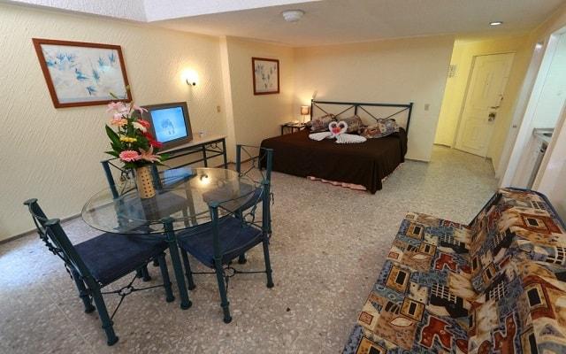 Hotel Las Torres Gemelas, espacios llenos de confort