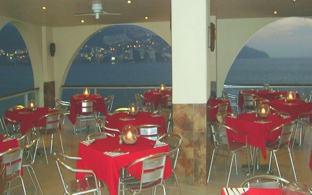 Hotel Las Torres Gemelas, buena propuesta gastronómica