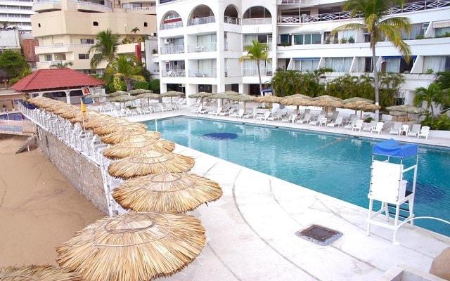 Hotel Las Torres Gemelas, ambientes agradables