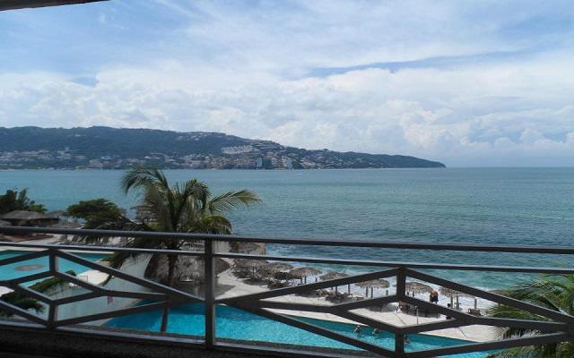 Hotel Las Torres Gemelas, disfruta las playas de Acapulco