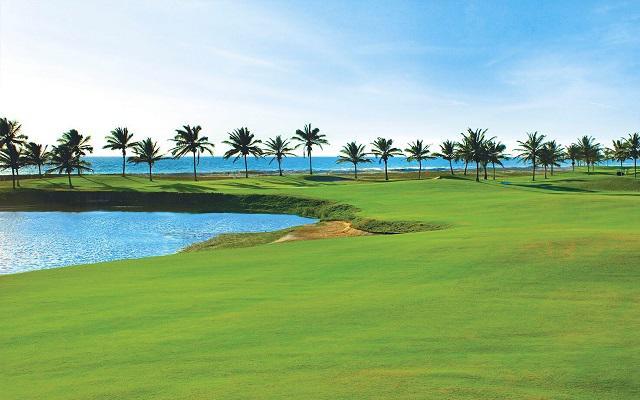 Hotel Las Villas Spa And Golf Resort By Estrella del Mar, uno de los 30 mejores campos de todo México