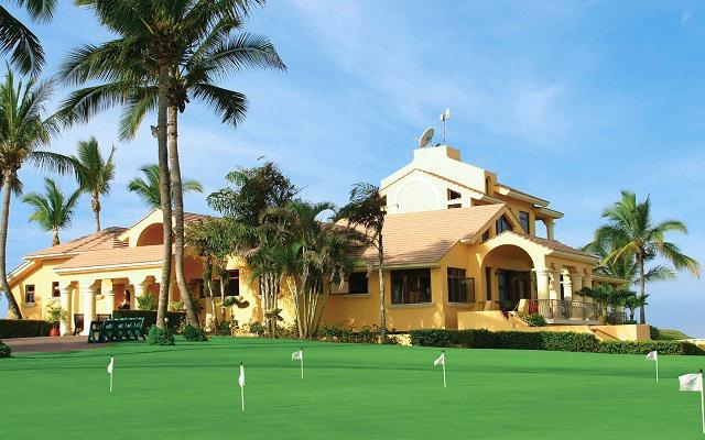 Hotel Las Villas Spa And Golf Resort By Estrella del Mar, hermoso lugar para disfrutar de tu descanso