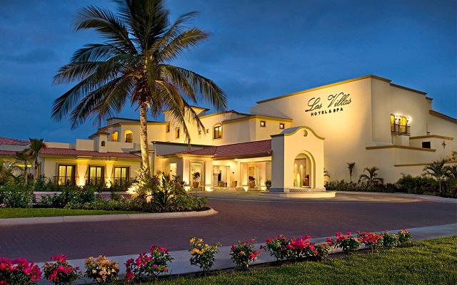 Hotel Las Villas Spa And Golf Resort By Estrella del Mar, lugares fascinantes