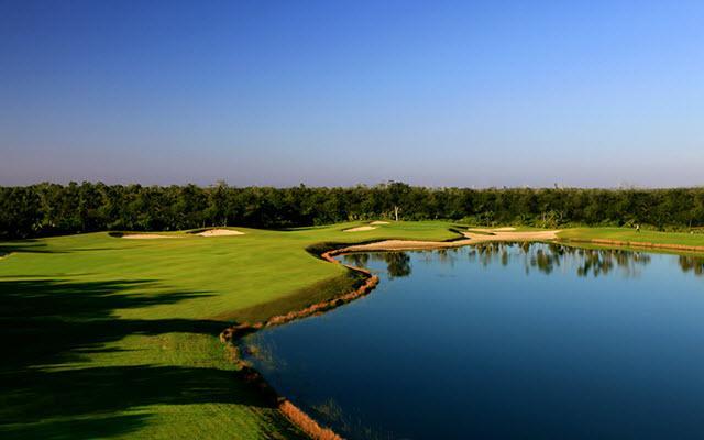 Resort Credit para Golf Ilimitado