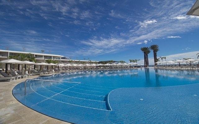 Hotel Le Blanc Los Cabos, refréscate en la piscina