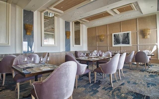 Hotel Le Blanc Los Cabos, lugar ideal para tus alimentos
