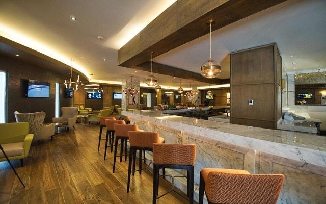 Hotel Le Blanc Los Cabos, ambientes agradables