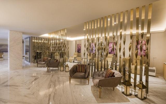 Hotel Le Blanc Los Cabos, salón de belleza