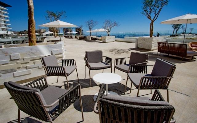 Hotel Le Blanc Los Cabos, instalaciones limpias y acogedoras