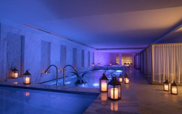 Hotel Le Blanc Los Cabos, ambientes tranquilos