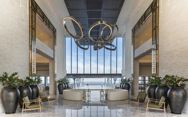 Hotel Le Blanc Los Cabos, atención personalizada desde el inicio de tu estancia