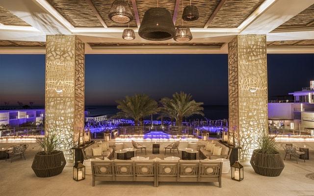 Hotel Le Blanc Los Cabos, lujo y diseño en cada sitio