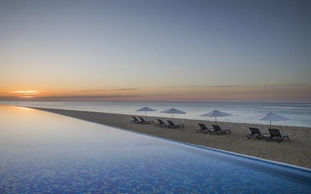 Hotel Le Blanc Los Cabos, descansa en el mayor confort