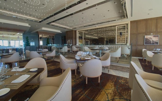Hotel Le Blanc Los Cabos, buena propuesta gastronómica