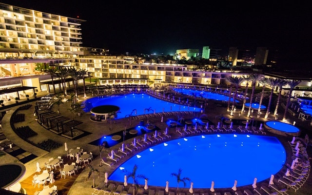 Hotel Le Blanc Los Cabos, noches inolvidables