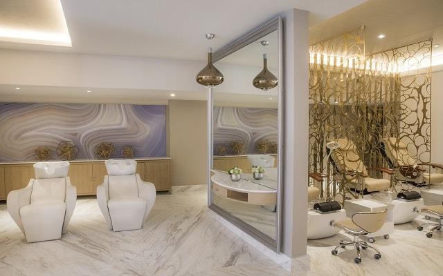 Hotel Le Blanc Los Cabos, servicios y amenidades diseñados para tu confort