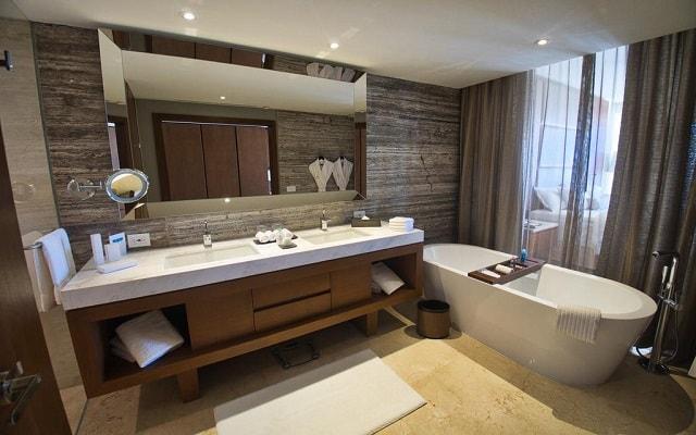 Hotel Le Blanc Los Cabos, habitaciones bien equipadas