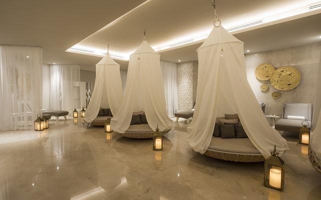 Hotel Le Blanc Los Cabos, relájate en sitios únicos