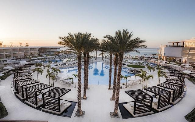 Hotel Le Blanc Los Cabos, escenarios fascinantes