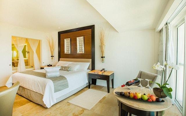 Hotel Le Blanc Spa Resort, habitaciones bien equipadas