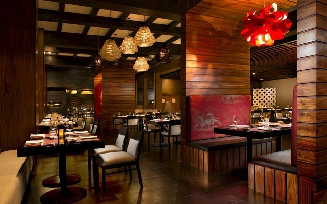 Hotel Le Blanc Spa Resort, buena propuesta gastronómica