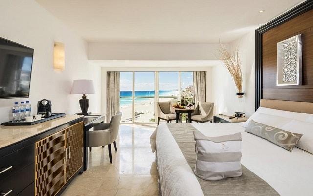 Hotel Le Blanc Spa Resort, espacios diseñados para tu descanso