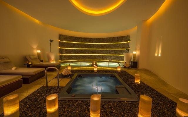 Hotel Le Blanc Spa Resort, servicios de calidad