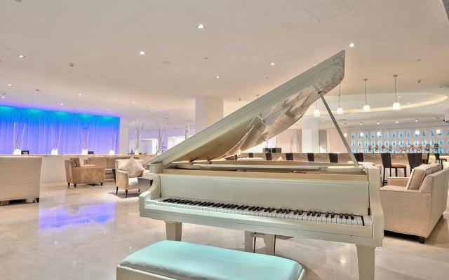Hotel Le Blanc Spa Resort, espacios de diseño