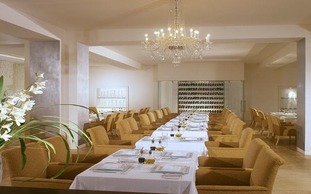 Hotel Le Blanc Spa Resort, cómodas instalaciones