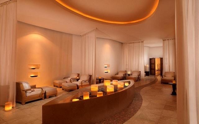 Hotel Le Blanc Spa Resort, permite que te consientan en el spa