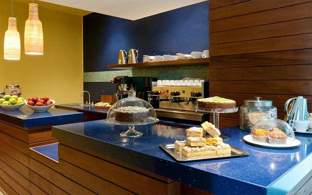 Hotel Live Aqua Beach Resort Cancún, Coffe Corner