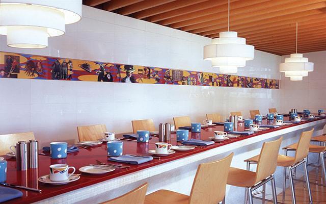 Hotel Live Aqua Beach Resort Cancún, escenario perfecto para disfrutar de los alimentos