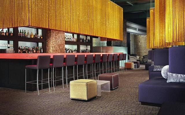 Hotel Live Aqua Beach Resort Cancún, amplio y variado menú de bebidas