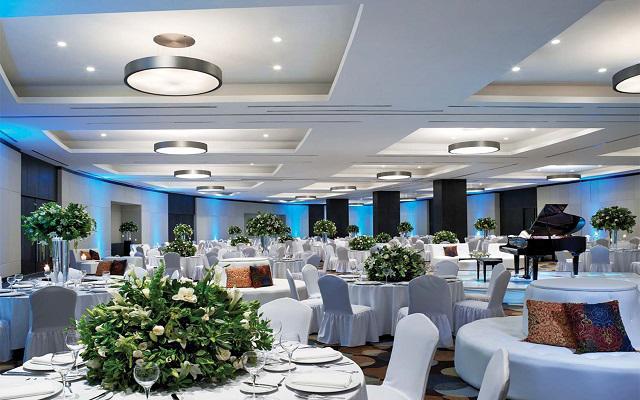 Hotel Live Aqua Beach Resort Cancún, salón de eventos