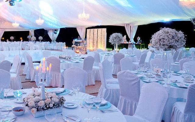 Hotel Live Aqua Beach Resort Cancún, ambientes acondicionados como lo solicites
