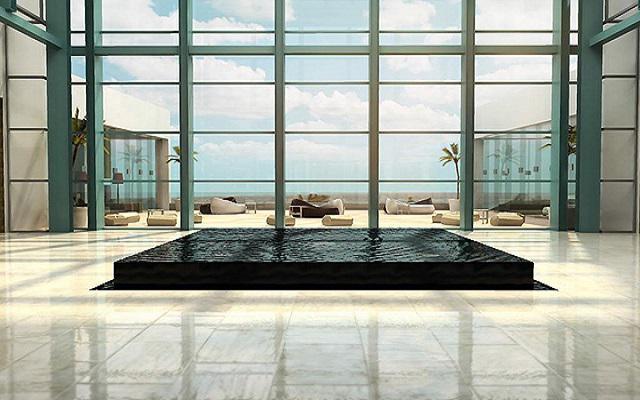 Hotel Live Aqua Beach Resort Cancún, atención personalizada desde el inicio de tu estancia