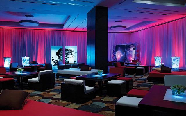 Hotel Live Aqua Beach Resort Cancún, tus eventos como los soñaste